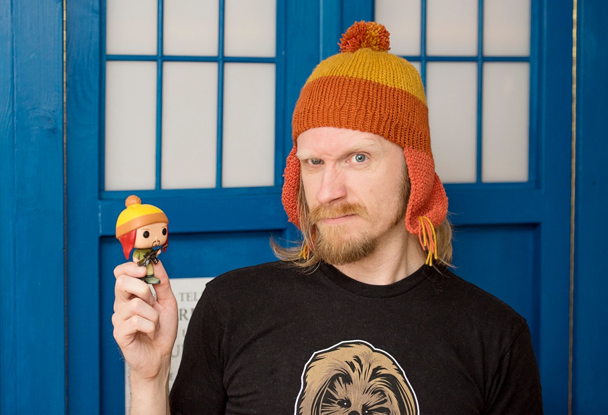 How To Crochet a Cunning Jayne Cobb Hat ? Im Geeky And I ...